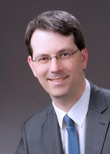 Prof. Dr. Sebastian Graf von Kielmansegg (Porträt)